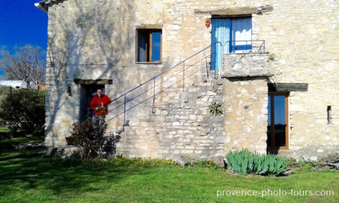 Join retreats at, The Provence base
