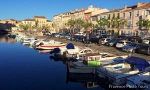 Pic: Provence's Venice